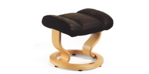stressless consul hocker